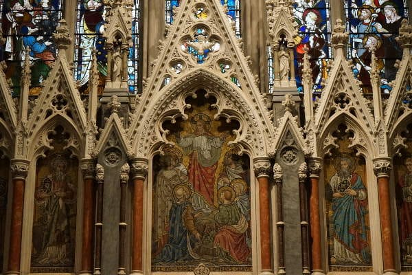 Grace Church in New York | Grace Church, an Episcopal Parish in the